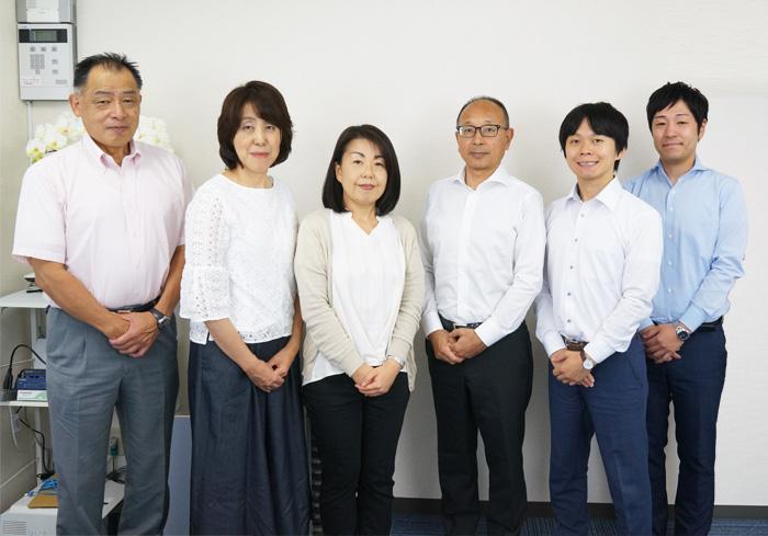 中山経営労務管理事務所スタッフ