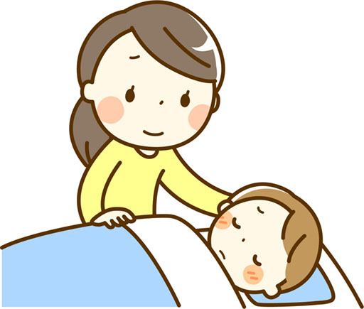 子の看護休暇・介護休暇